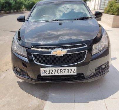Used Chevrolet Cruze LTZ 2010 MT for sale in Jaipur