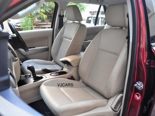 Used 2016 Ford Endeavour AT for sale in Chennai