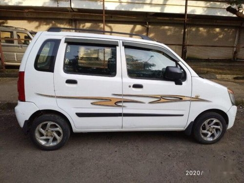 Maruti Suzuki Wagon R VXI 2008 MT for sale in Mumbai