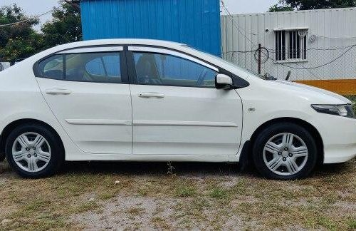 Used 2009 Honda City 1.5 S MT in Hyderabad