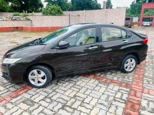 Used 2014 Honda City i-DTEC V MT for sale in Lucknow