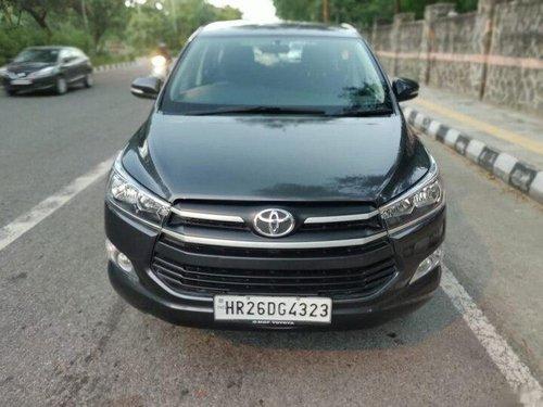 2017 Toyota Innova Crysta 2.8 GX AT for sale in New Delhi