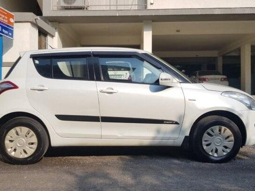 Used 2012 Maruti Suzuki Swift VDI MT for sale in Ahmedabad
