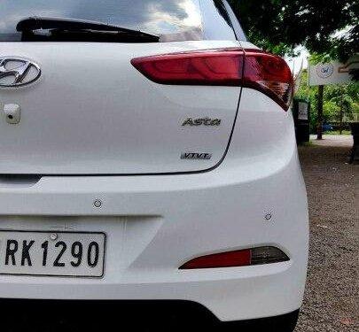 Used Hyundai Elite i20 Asta Option 2015 MT for sale in Ahmedabad
