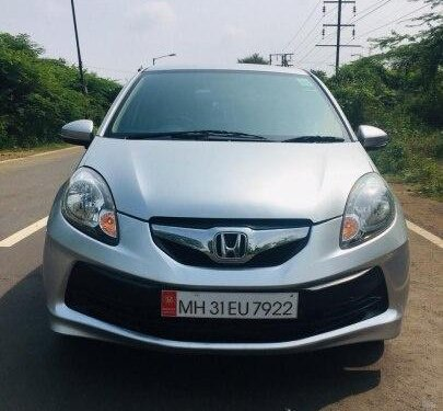 Used Honda Brio S MT 2016 MT for sale in Nagpur -7