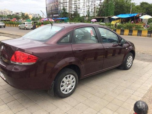 Used Fiat Linea 2014 MT for sale in Pune