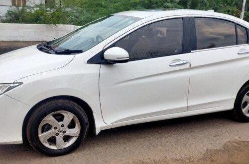 Honda City i DTEC VX 2014 MT for sale in Chennai