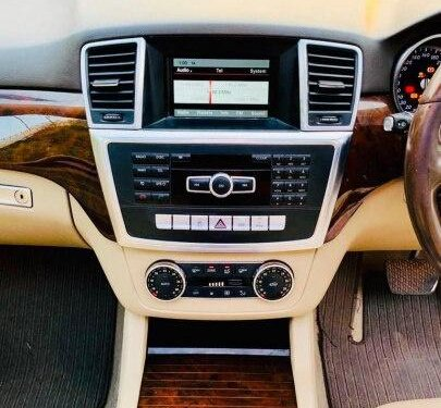Mercedes-Benz M-Class ML 250 CDI 2015 AT for sale in New Delhi