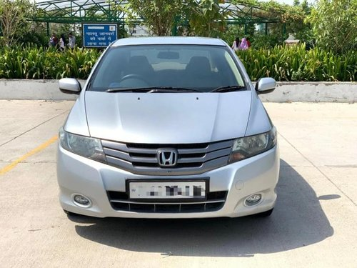 Used 2010 Honda City V Exclusive MT for sale in Faridabad