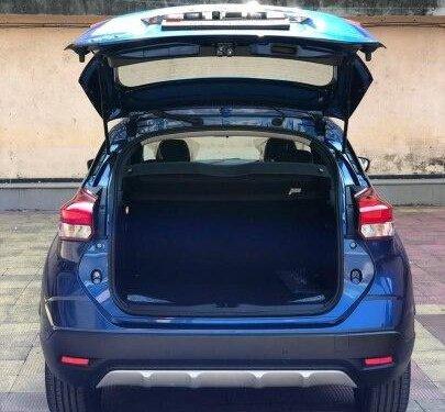 Used Nissan Kicks XV D 2020 MT for sale in Mumbai