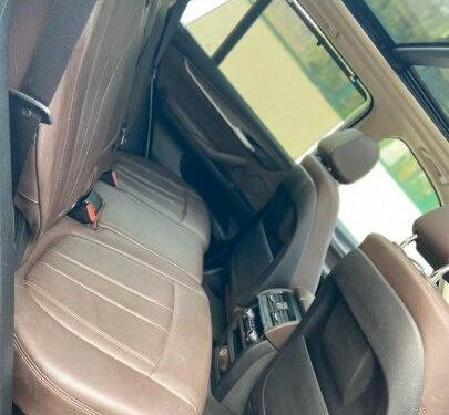 Used BMW X5 2018 AT for sale in New Delhi
