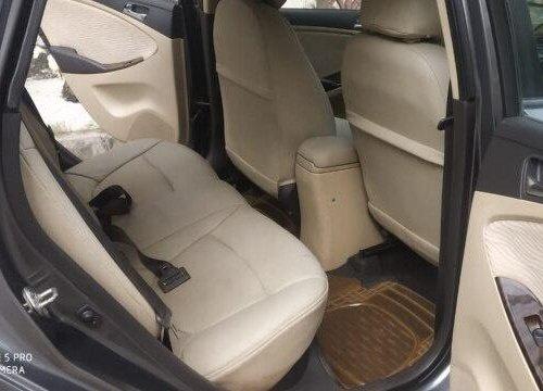 2014 Hyundai Verna MT for sale in Kolkata