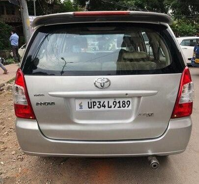 Used 2009  Toyota Innova MT for sale in Lucknow