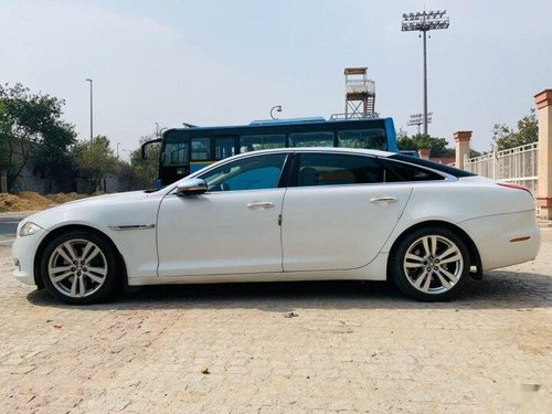 Used Jaguar XJ 2012 AT for sale in New Delhi