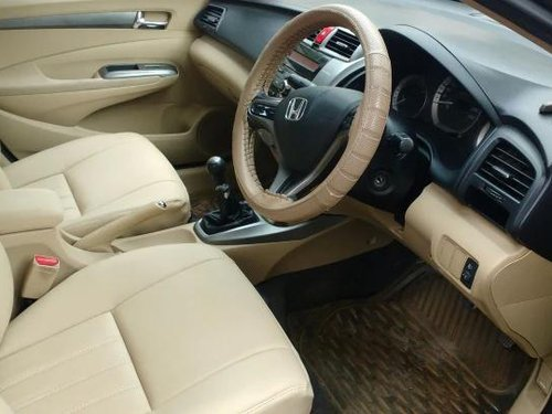 Used Honda City 2012 MT for sale in Pune