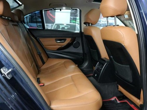Used BMW 3 Series 2014 AT for sale in New Delhi
