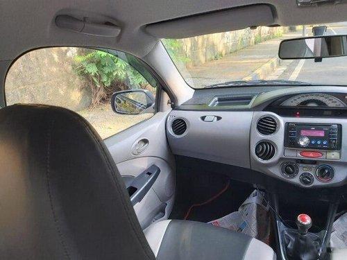 Used 2012 Toyota Platinum Etios MT for sale in Mumbai