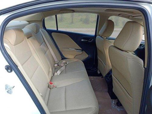 Used 2017 Honda City i-VTEC VX MT for sale in New Delhi