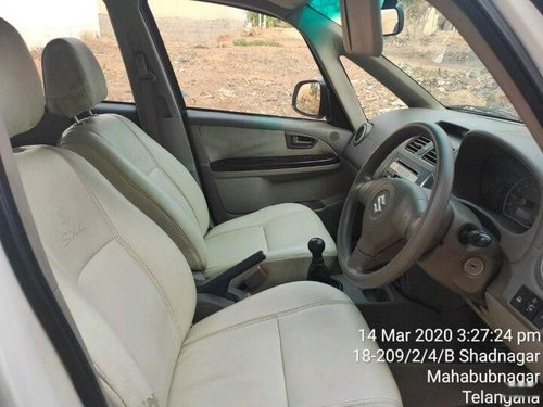 Maruti SX4 VDI 2012 MT for sale in Hyderabad