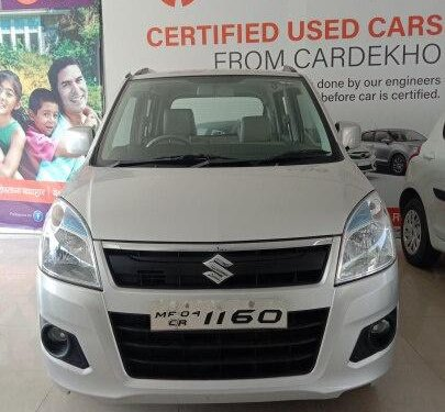 2016 Maruti Wagon R VXI MT for sale in Bhopal