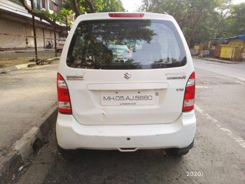 Maruti Suzuki Wagon R VXI 2008 MT for sale in Mumbai-6