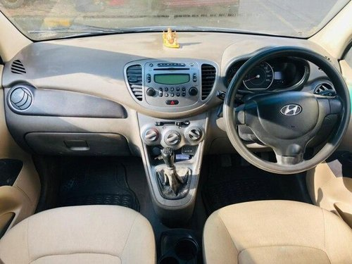 Used 2011 Hyundai i10 Sportz MT for sale in Mumbai