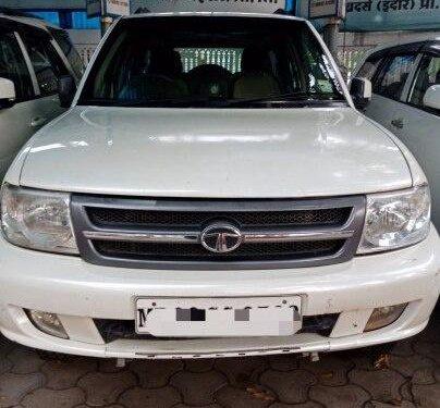 Tata Safari DICOR 2.2 EX 4x2 2010 MT for sale in Indore