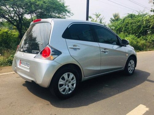 Used Honda Brio S MT 2016 MT for sale in Nagpur -1