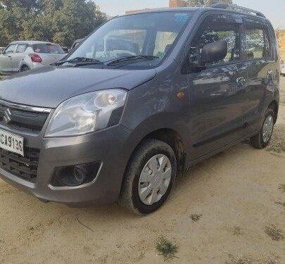 Maruti Wagon R LXI 2014 MT for sale in Faridabad