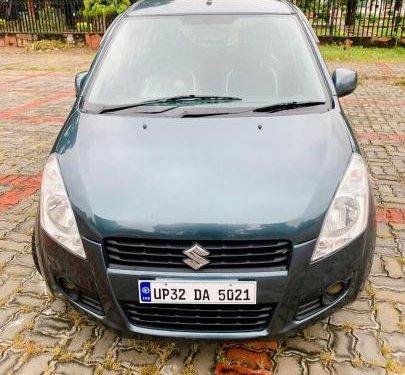 2010 Maruti Suzuki Ritz MT for sale in Lucknow