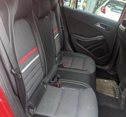 Used 2014 Mercedes Benz A Class AT for sale in Mumbai