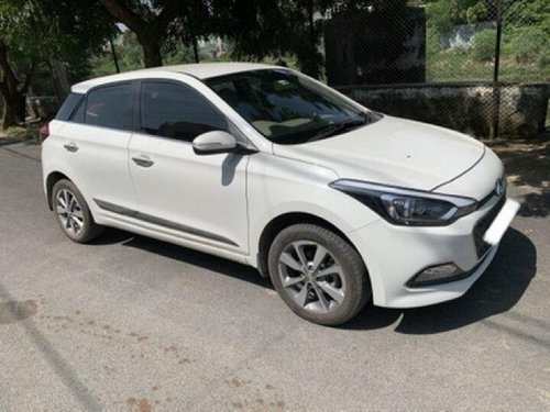 2017 Hyundai Elite i20 1.4 Asta Option MT for sale in Udaipur