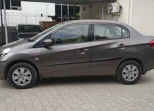 Honda Amaze S i-Vtech 2014 MT for sale in Faridabad