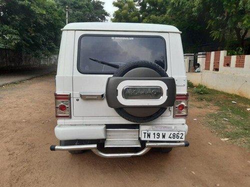 Used Mahindra Bolero 2013 MT for sale in Chennai