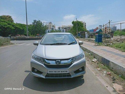 2014 Honda City i DTEC VX Option MT in Pune