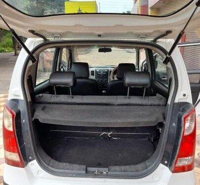 Used Maruti Suzuki Wagon R VXI 2014 MT for sale in Faridabad