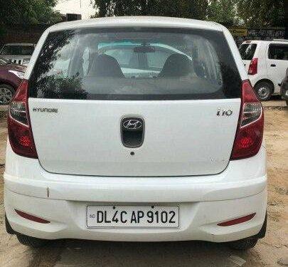 Used Hyundai i10 Era 1.1 2011 MT for sale in Faridabad