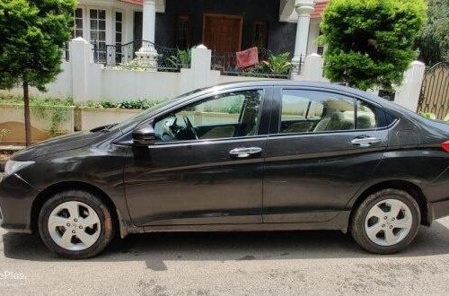 2016 Honda City AT for sale in Bangalore