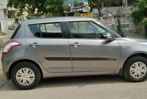 Maruti Swift VDI BSIV 2012 MT for sale in Hyderabad