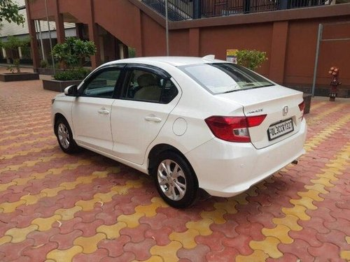 Used 2019 Honda Amaze VX Petrol MT for sale in New Delhi
