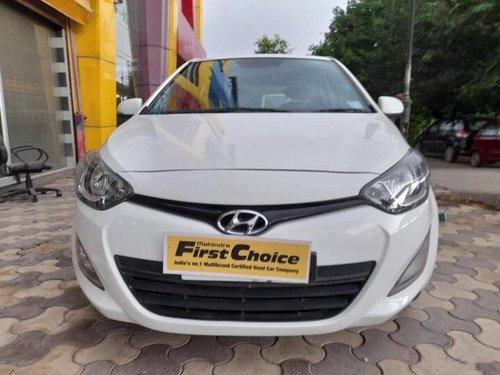 Used 2013 Hyundai i20 1.2 Magna MT for sale in Faridabad