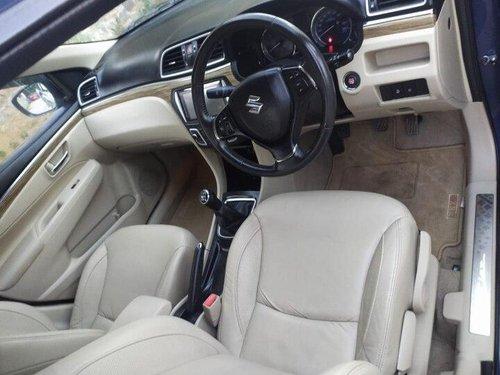 2018 Maruti Suzuki Ciaz Alpha Diesel MT for sale in Jaipur