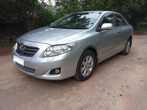 Used 2010 Toyota Corolla Altis 1.8 GL MT for sale in Bangalore-6