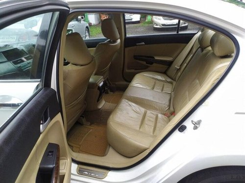 2008 Honda Accord 2.4 AT for sale in Pune