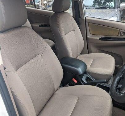 Used Toyota Innova 2016 MT for sale in Mumbai