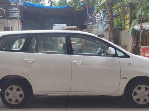 Toyota Innova 2.0 GX 8 STR 2011 MT for sale in Mumbai-6
