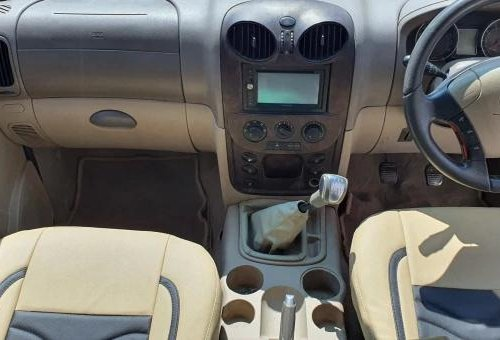 Used Mahindra Scorpio VLX 2012 MT for sale in Ghaziabad