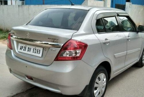 Maruti Swift Dzire VDI 2013 MT for sale in Hyderabad-3
