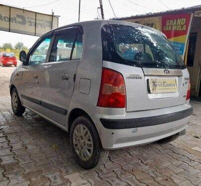 Used 2008 Hyundai Santro Xing GLS MT in Faridabad