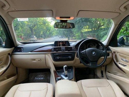 Used 2013 BMW 3 Series 320d AT for sale in New Delhi